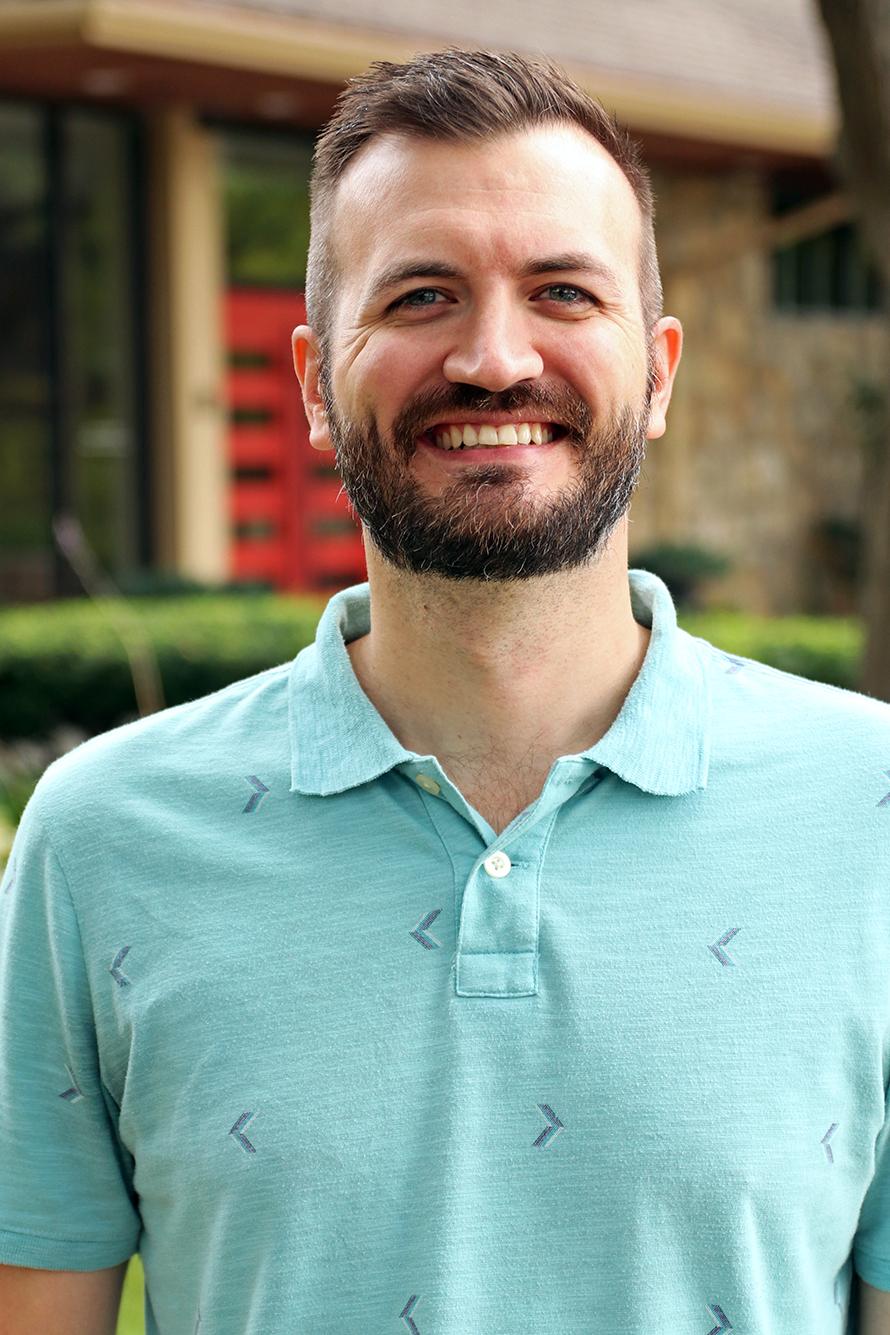 Micah Huebner