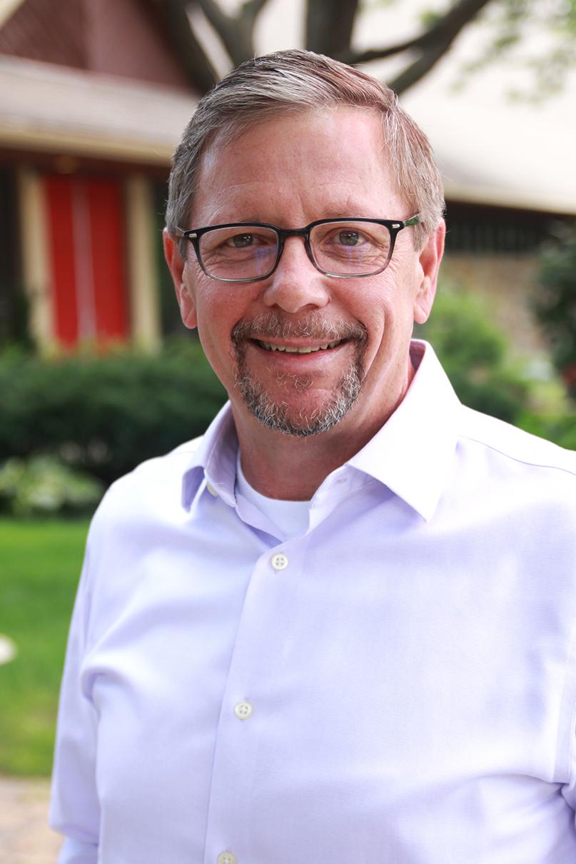 Kirk Wulff