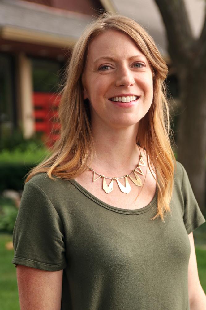 Nicole Newlan